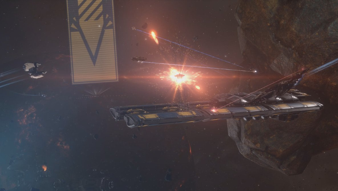 EVE Vegas 2017: Pirate factions will hunt you down in new
