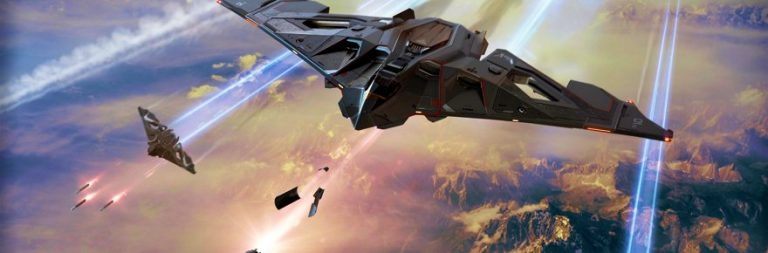 Star Citizen: Subber PTU access 'perk', developments in the Crytek lawsuit, and patch 3.0.1
