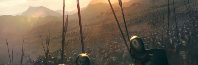 Grab a Total War: ARENA closed beta key from Wargaming and