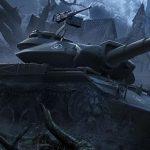 Undead tanks. Cool.