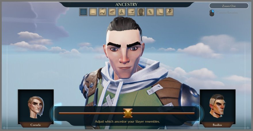 Slay-to-win: Massively OP's hands-on with the Dauntless closed beta