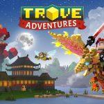 Trove - Adventures Key Art