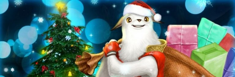 The Daily Grind: What's on your MMO wish list this holiday season?