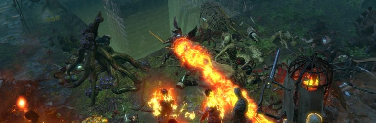 Path of Exile will not maintain the Bestiary League mechanics in the core game