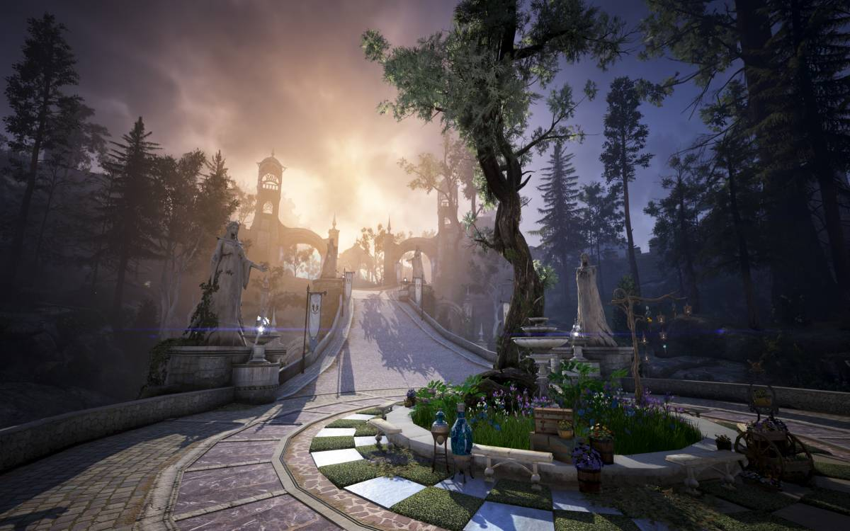 Black Desert's Kamasylvia II expansion launches Wednesday