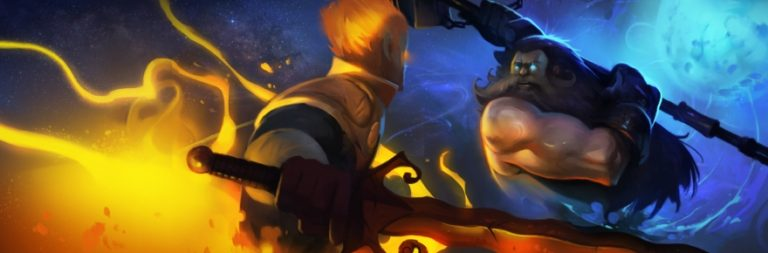 Make My MMO: Crowfall extends its beta as the superhero MMOs vie for testers
