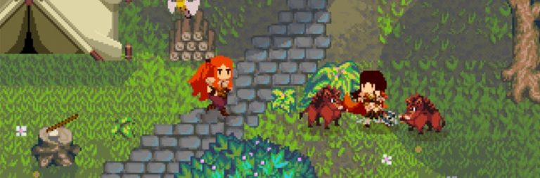 Dragon of Legends hopes to get on Steam soon