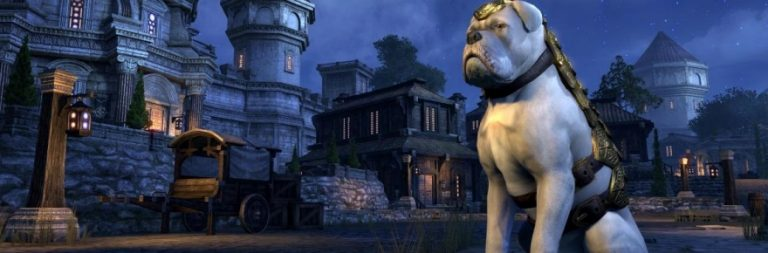 Elder Scrolls Online kicks off LFG dungeon event with huge cash-shop prizes this week