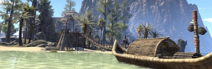 Elder Scrolls Online is kicking off a free-play event on PC
