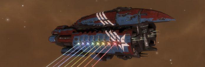 Gay ship.