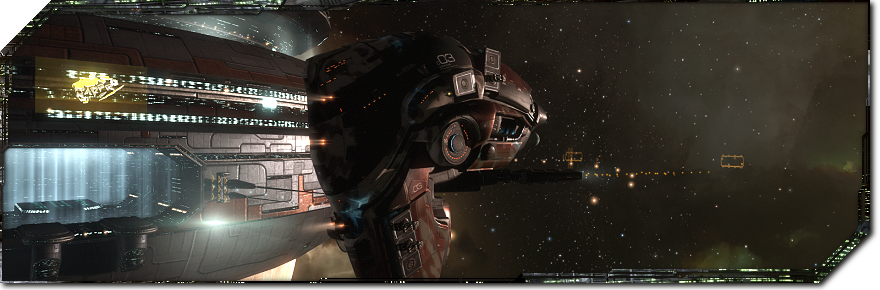 EVE Evolved: Three tricks to maximize your free-to-play EVE Online