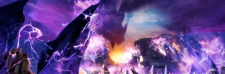 Check out Guild Wars 2's 'Daybreak' living story season 4 trailer