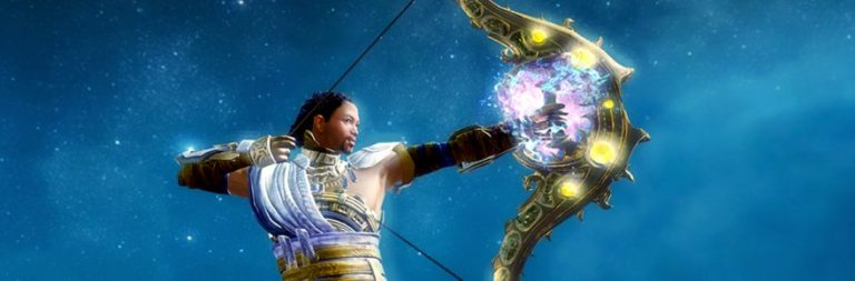 The Daily Grind: Are you sick of being a tankmage in MMOs?