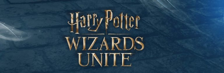 Niantic accios a Harry Potter mobile MMOARG
