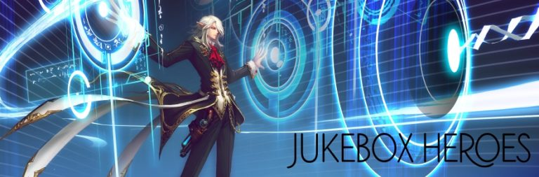 Jukebox Heroes: The ultimate guide to MMORPG music
