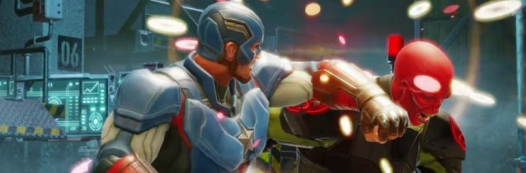 Fan puts together a lengthy set of dreams for a Marvel MMO
