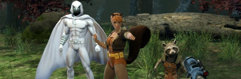 Marvel Heroes' update silence has stretched to four weeks; here are the latest developments