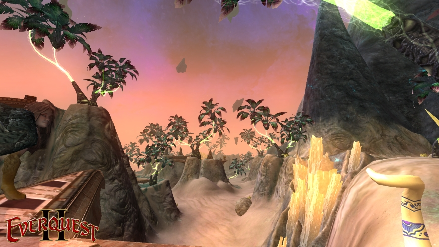 EverQuest II takes you to the Plane of Magic | Massively
