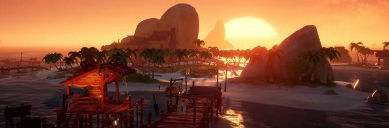 Battle Bards Episode 128: Seaside port