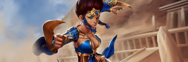 SMITE suspends 5,000 accounts due to racist chat