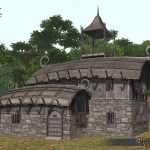 sotashroudoftheavatarSotA_Kobold_Village_Home_front