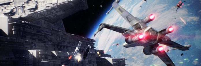 Søndag kveld viste EA frem Fe under sin EA.