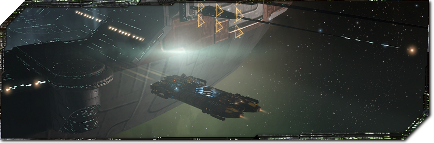 EVE Evolved: Three top tips for staying safe from gankers in