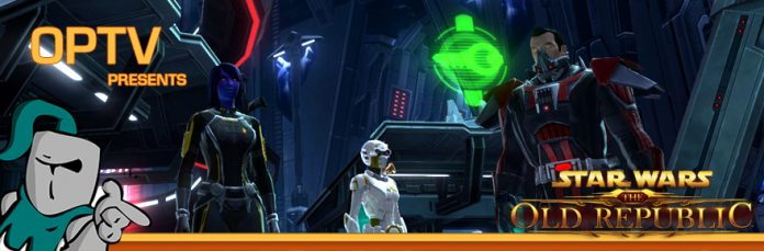 the stream team new chapter on a new server in swtor s knights of