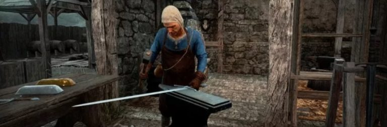 Survivalbox roundup: The Black Death communicates, Hellion revamps, and Life is Feudal soft launches