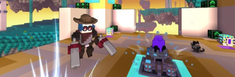 Gamigo finally confirms that Trove development will continue after Trion's firesale