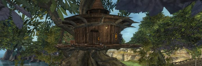 EverQuest II adds a level boost potion for crafting | Massively
