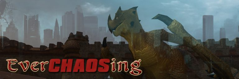 EverChaosing: Counting my EverQuest II and Secret World Legends blessings