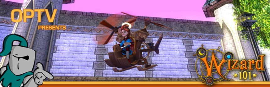 how to get a better house wizard101 for free