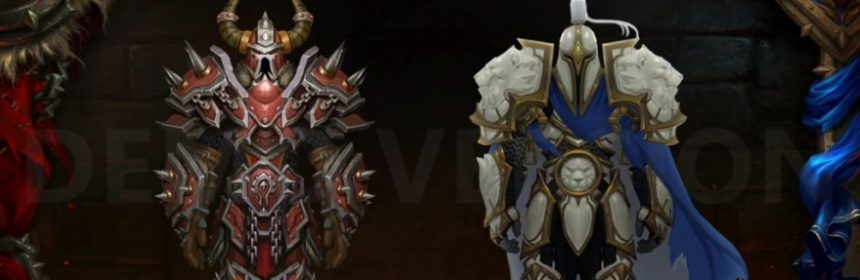 If youu0027ve never played World of Warcraft you may be unfamiliar with the concept if not the visuals of tier sets. Tiered armor is the ultimate ... & Traditional u0027tieru0027 sets are not planned for World of Warcraft ...
