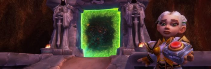 Blizzard is dramatically increasing WoW Classic's server