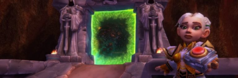 BlizzCon 2017: World of Warcraft 'Classic' finally delivers on legacy servers