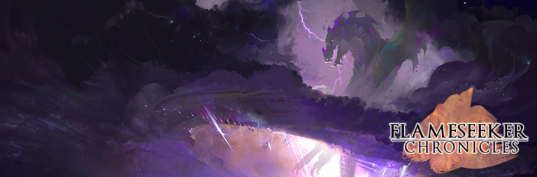 Flameseeker Chronicles: Guild Wars 2's Hall of Chains raid wing first impressions