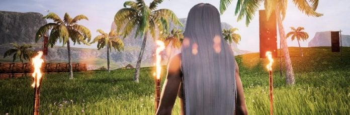 Conan Exiles is still working on the full nudity patch for