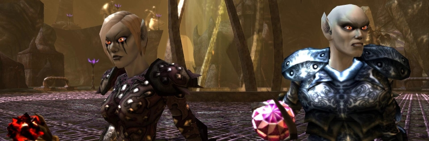 17 Games Like Darkfall: New Dawn
