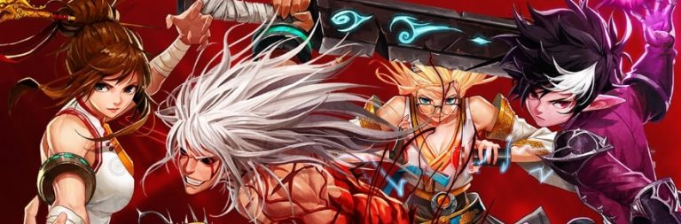 Dungeon & Fighter: Spirit shuts down in South Korea