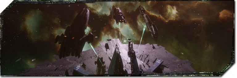 EVE Evolved: Calling time on EVE Online's five-year vision