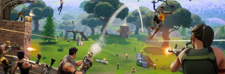 Fortnite is getting a new large-scale battle royale mode