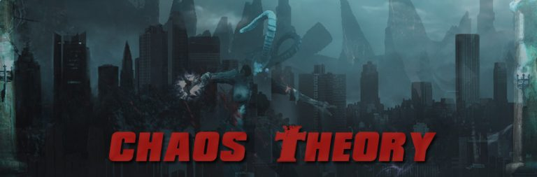 Chaos Theory: Guide to Secret World Legends' first Krampusnacht