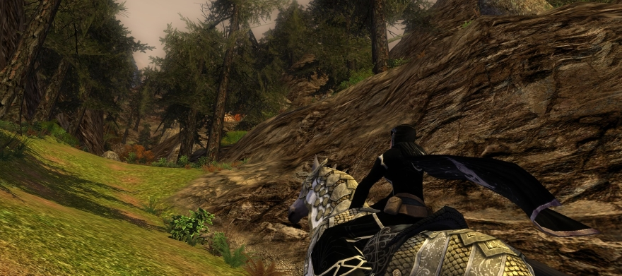 LOTRO Legendarium: Fixing Lord of the Rings Online's grouping