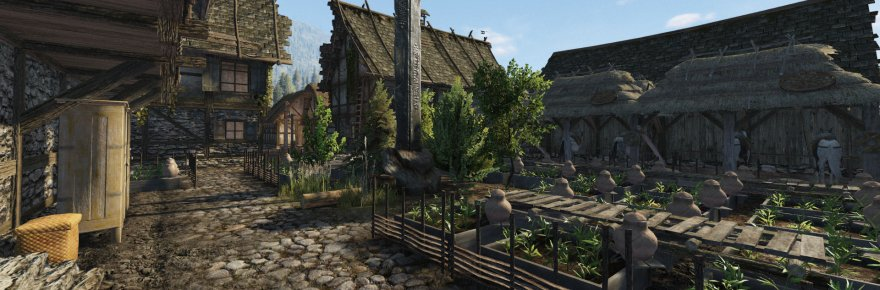 Life Is Feudal Mmo Counts Tens Of Thousands Of Players