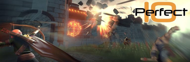 Perfect Ten: 20 upcoming MMOs to watch in 2018