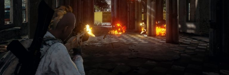 PlayerUnknown's Battlegrounds moves over one million Xbox One units