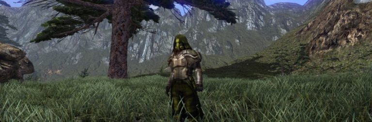 The Repopulation restarts its test world but removes backer tiers