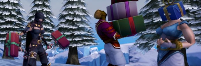 Santa goes missing in RuneScape, panic ensues | Massively Overpowered