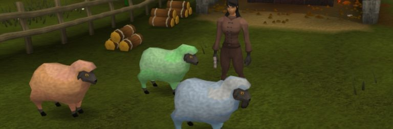 RuneScape patches in changes to player-owned farms